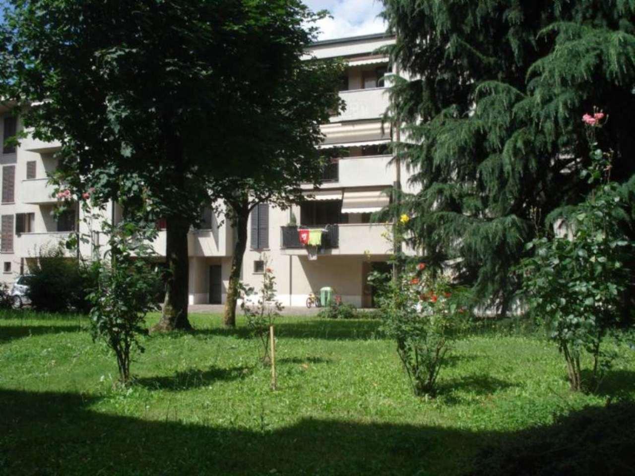 Bilocale Agrate Brianza Via Orti 3