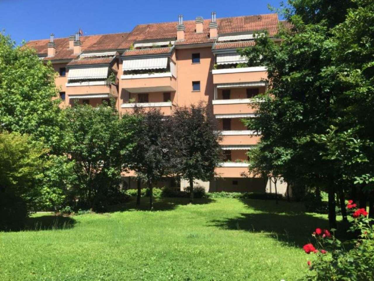 Bilocale Cavenago di Brianza Via Mazzini 3