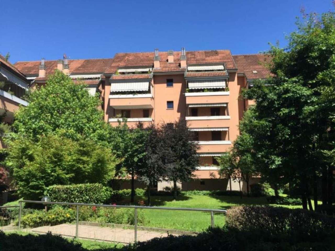 Bilocale Cavenago di Brianza Via Mazzini 5