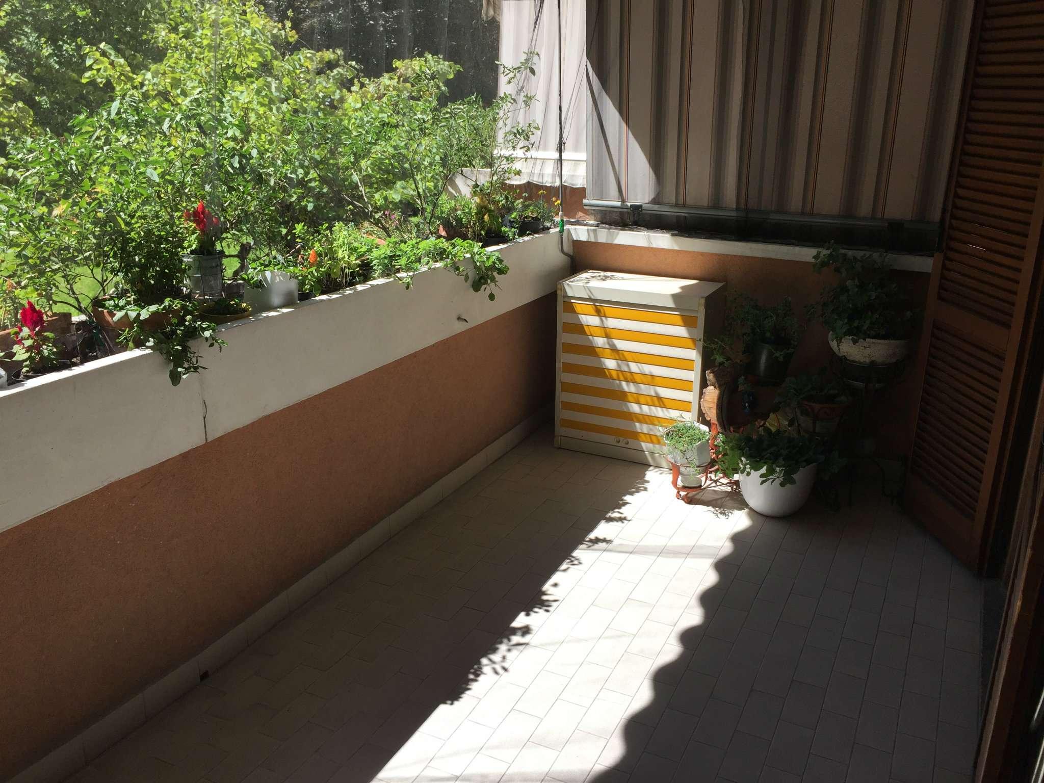 Bilocale Cavenago di Brianza Via Mazzini 7