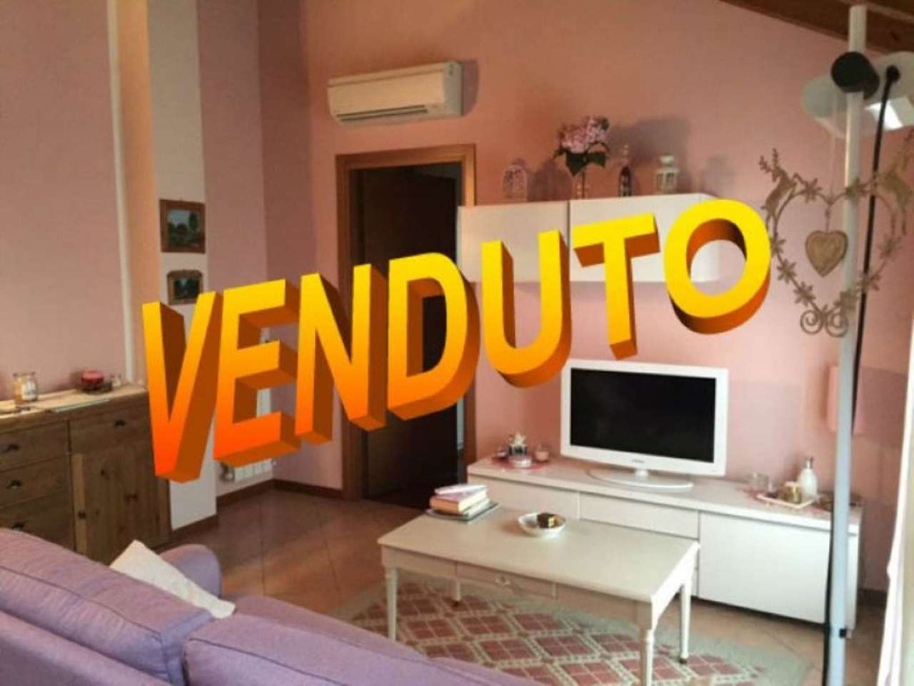 Ornago Vendita APPARTAMENTO Immagine 0