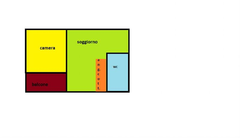Ornago Affitto APPARTAMENTO Immagine 1