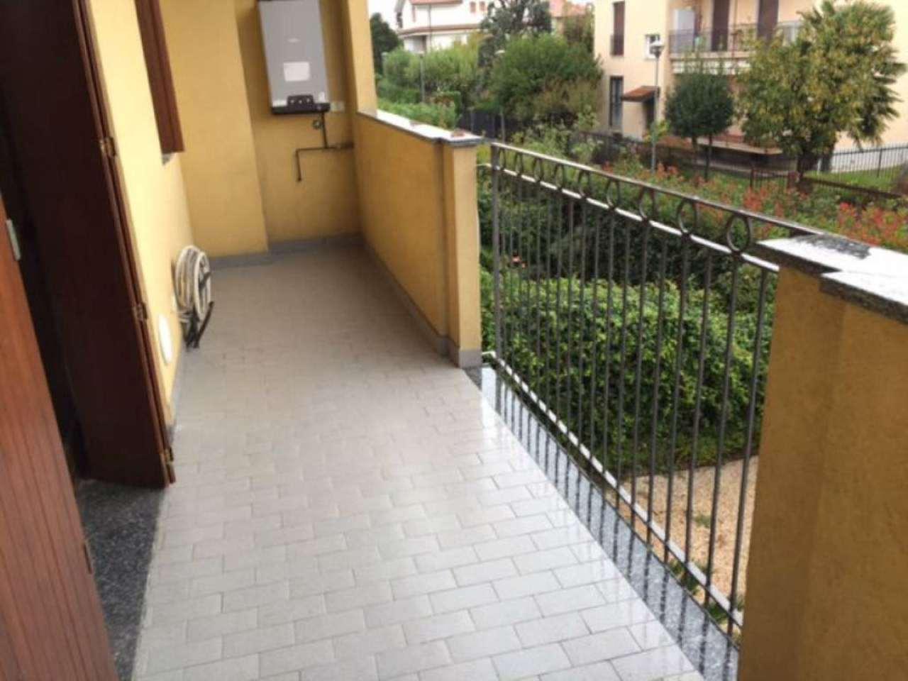 Bilocale Agrate Brianza Via Lecco 5
