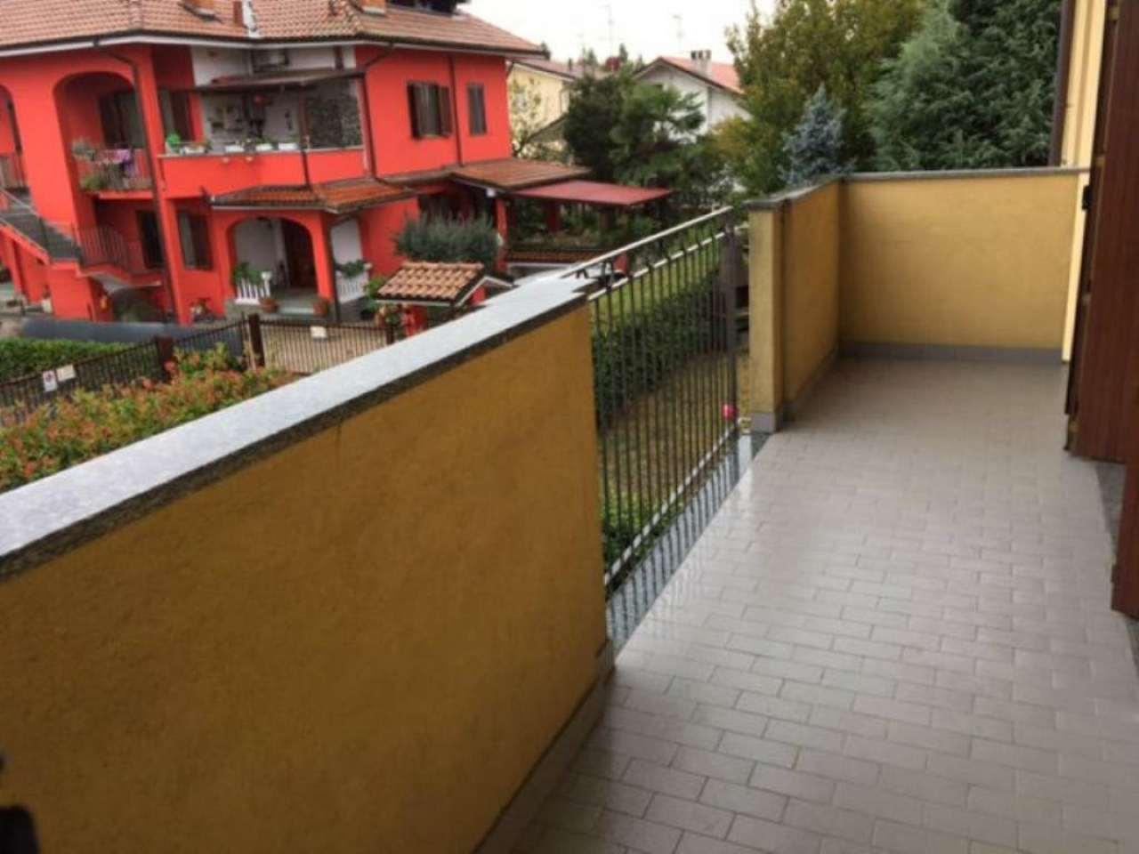 Bilocale Agrate Brianza Via Lecco 7