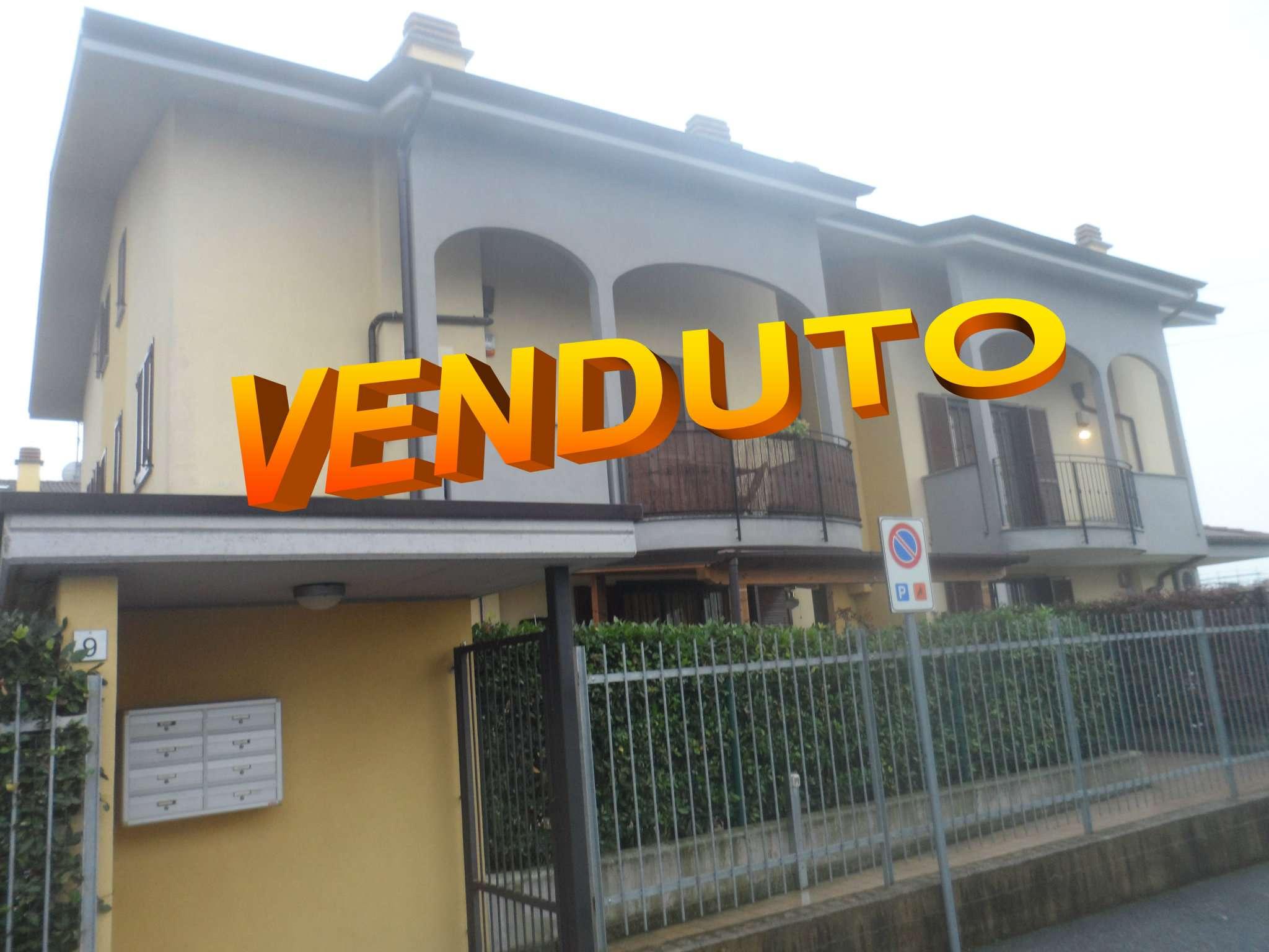 Bilocale Roncello Via Paolo Giovanni Ii 1