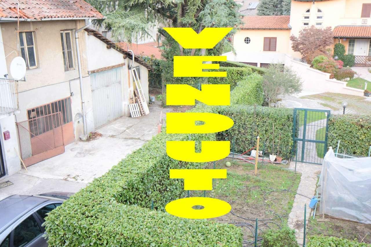 Cavenago di Brianza Vendita CASALE / RUSTICO / CASA / CASCINA Immagine 0