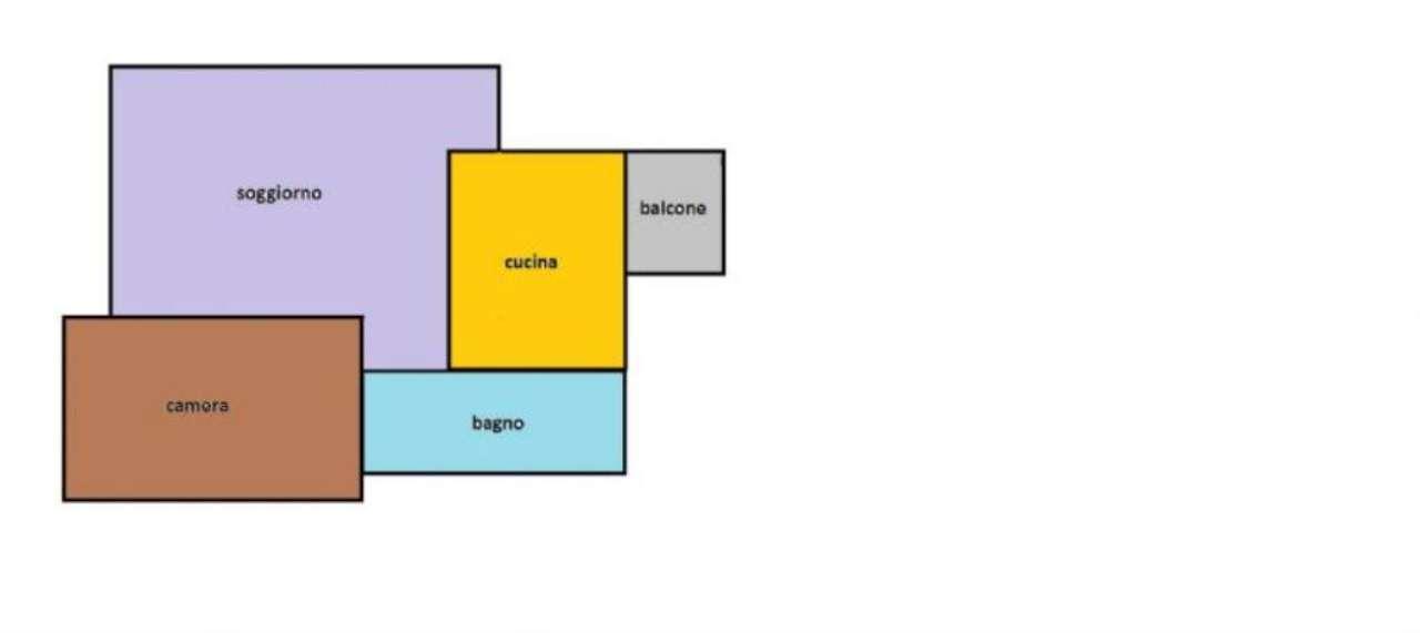 Vendita  bilocale Cavenago di Brianza Via 24 Maggio 1 674233
