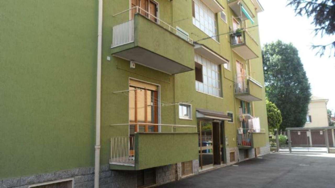 Bilocale Cavenago di Brianza Via Matteotti 13