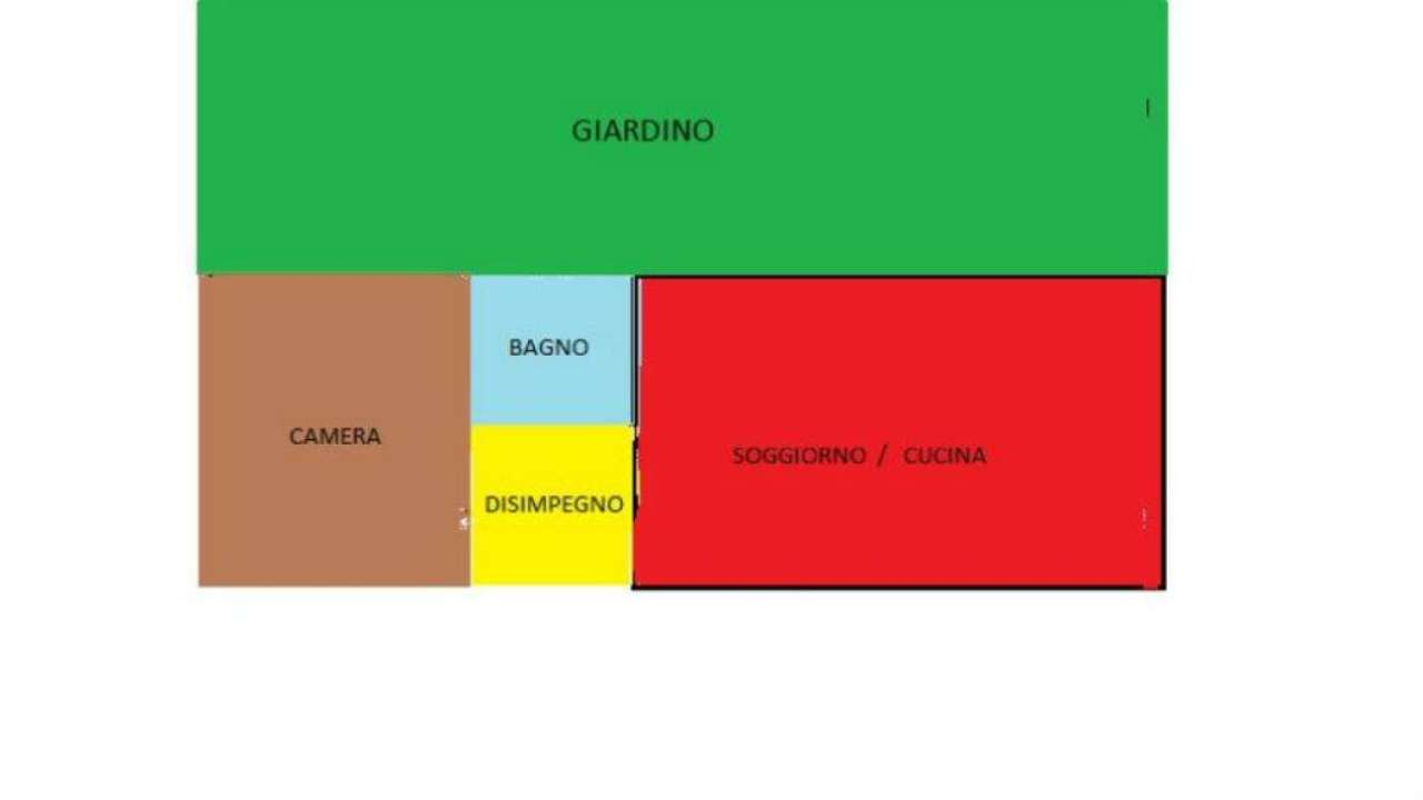 Cologno al Serio Vendita APPARTAMENTO Immagine 1
