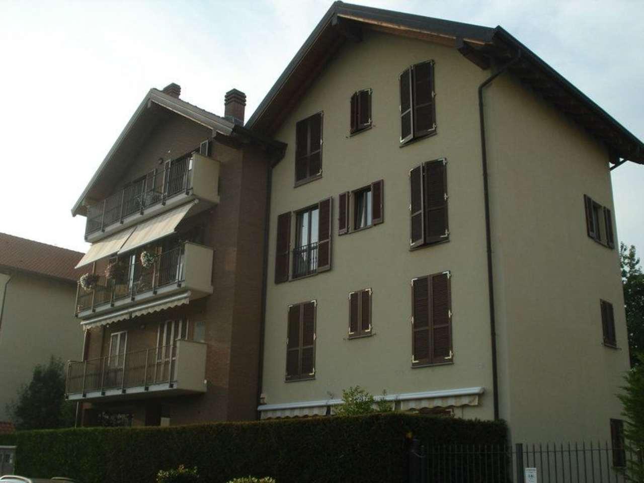 Bilocale Lissone Via  Monte Grappa 3