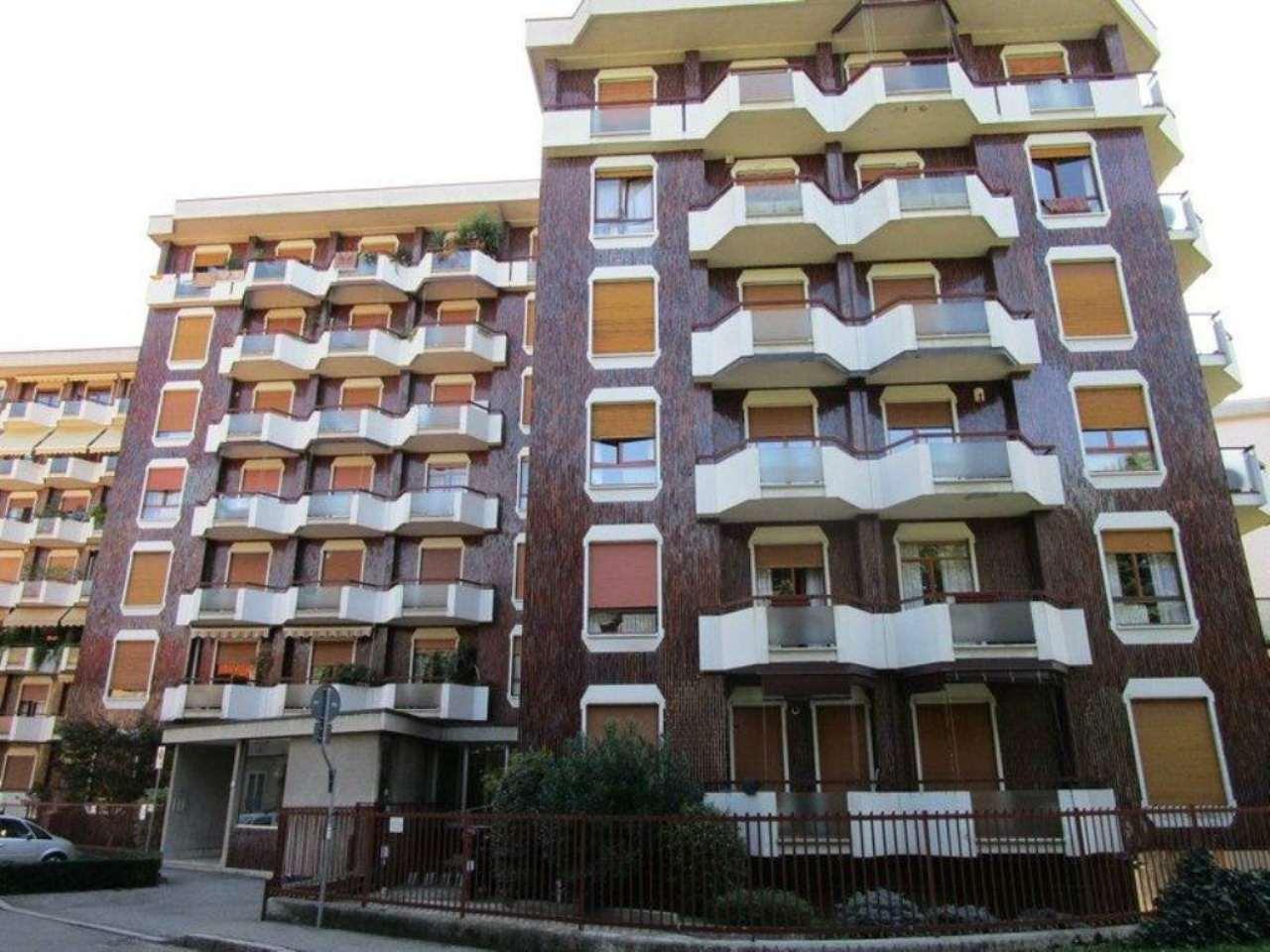 Bilocale Monza Via Oslavia 2