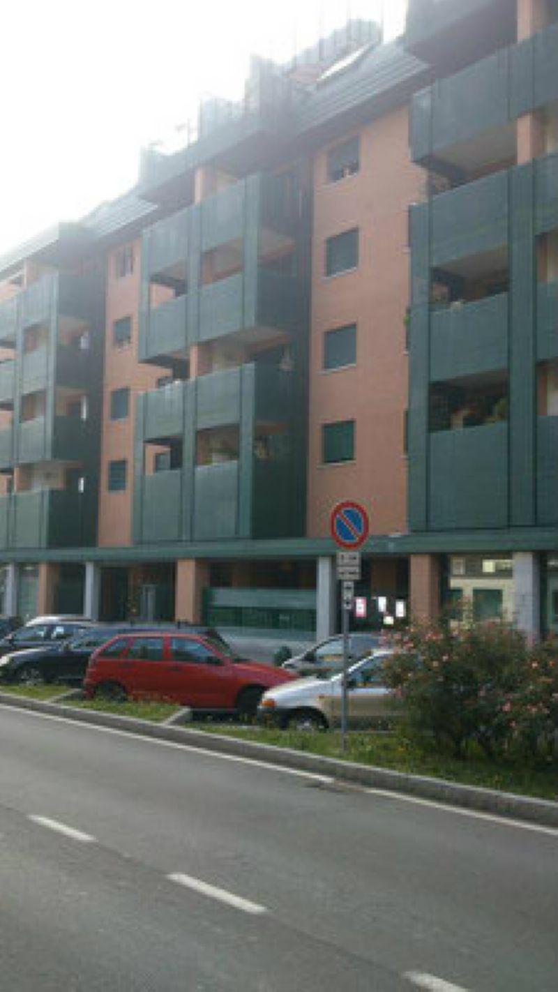 Monza Vendita APPARTAMENTO Immagine 3