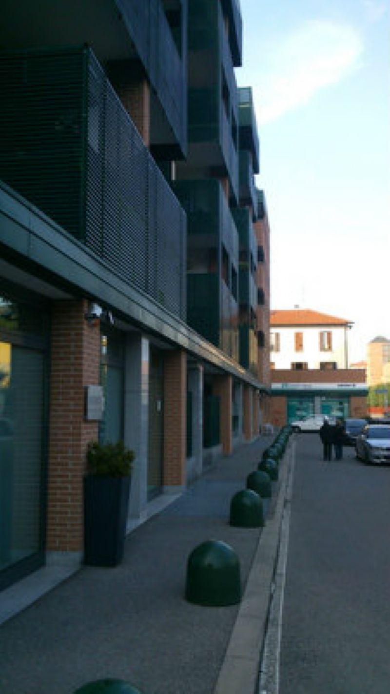 Bilocale Monza Via Ferrari 4