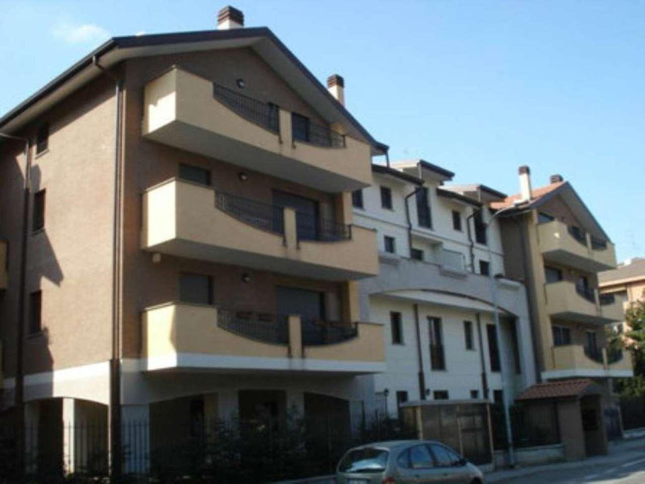 Bilocale Lissone Via Bernasconi 1