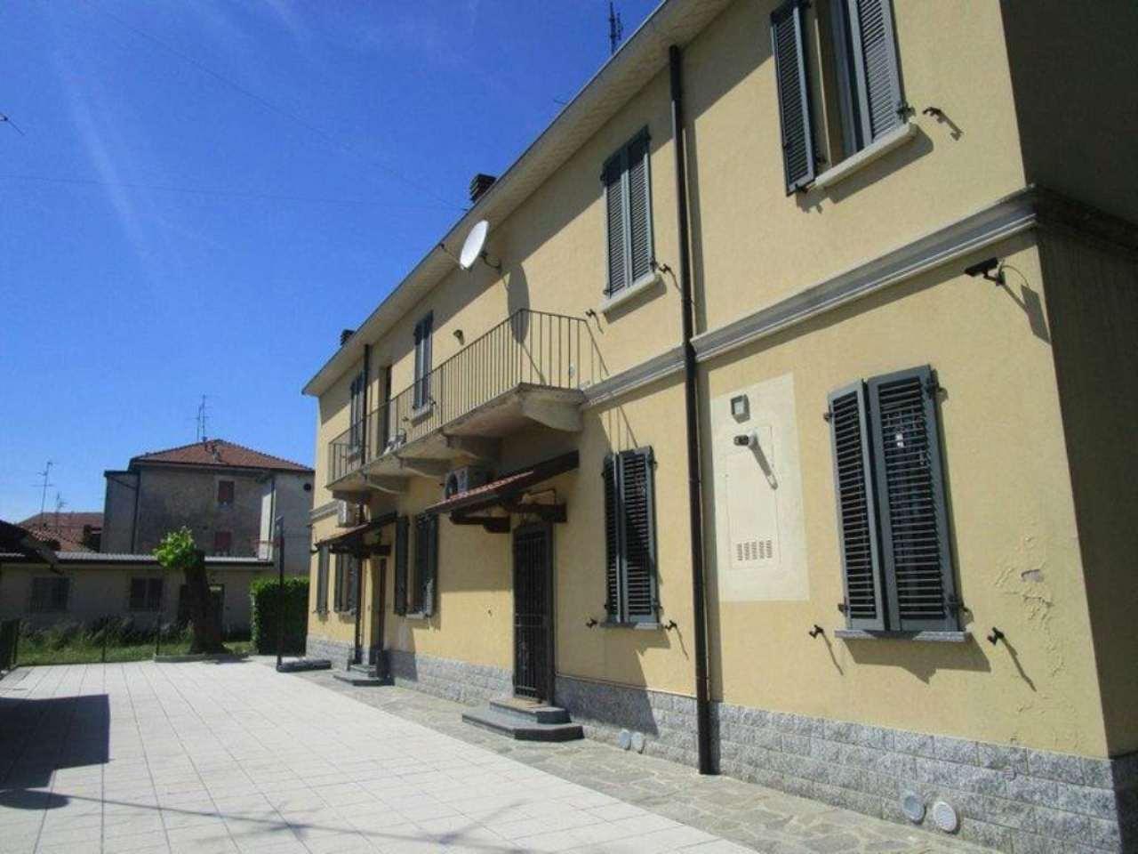 Bilocale Monza Via Asiago 2