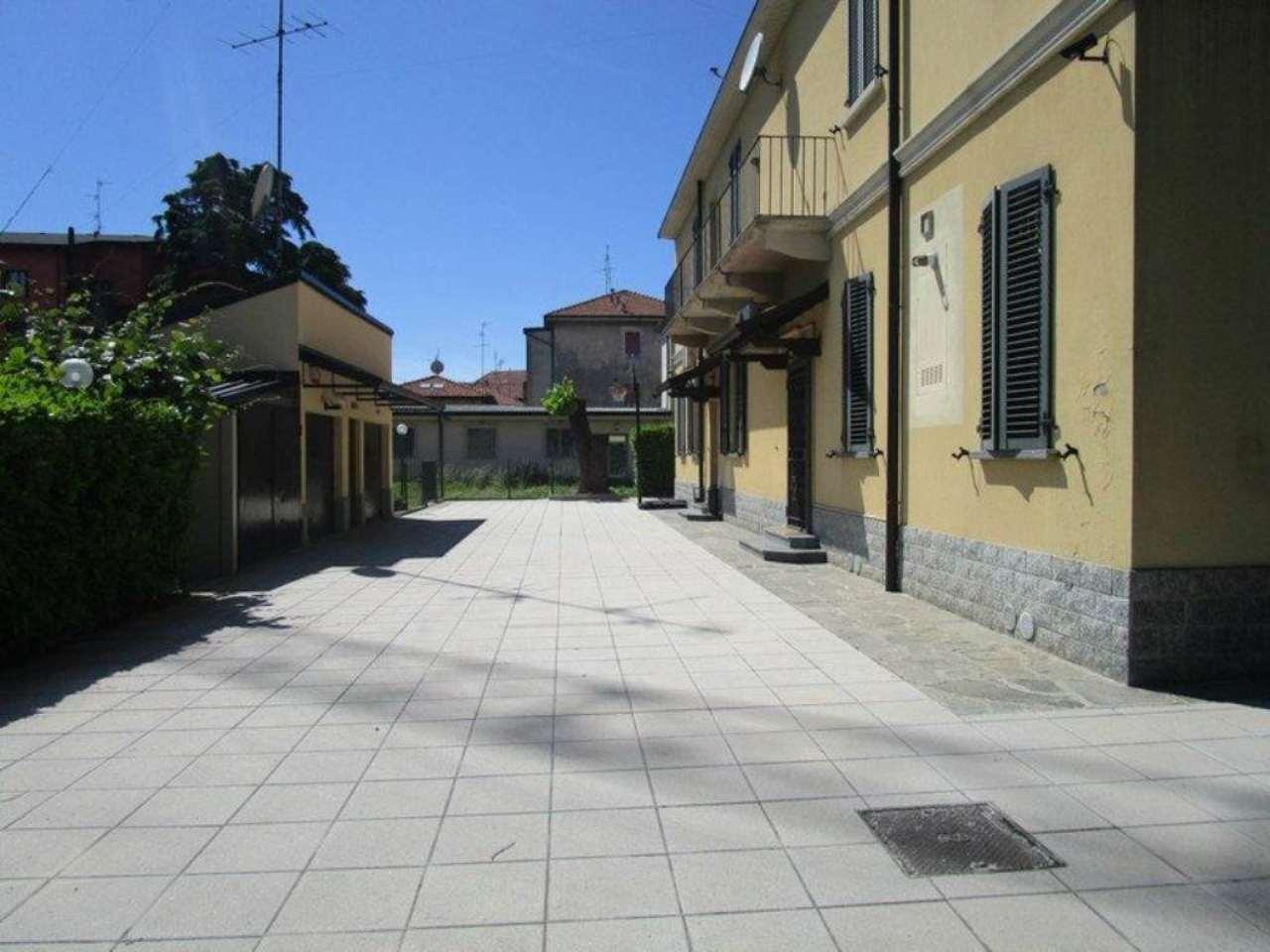 Bilocale Monza Via Asiago 3