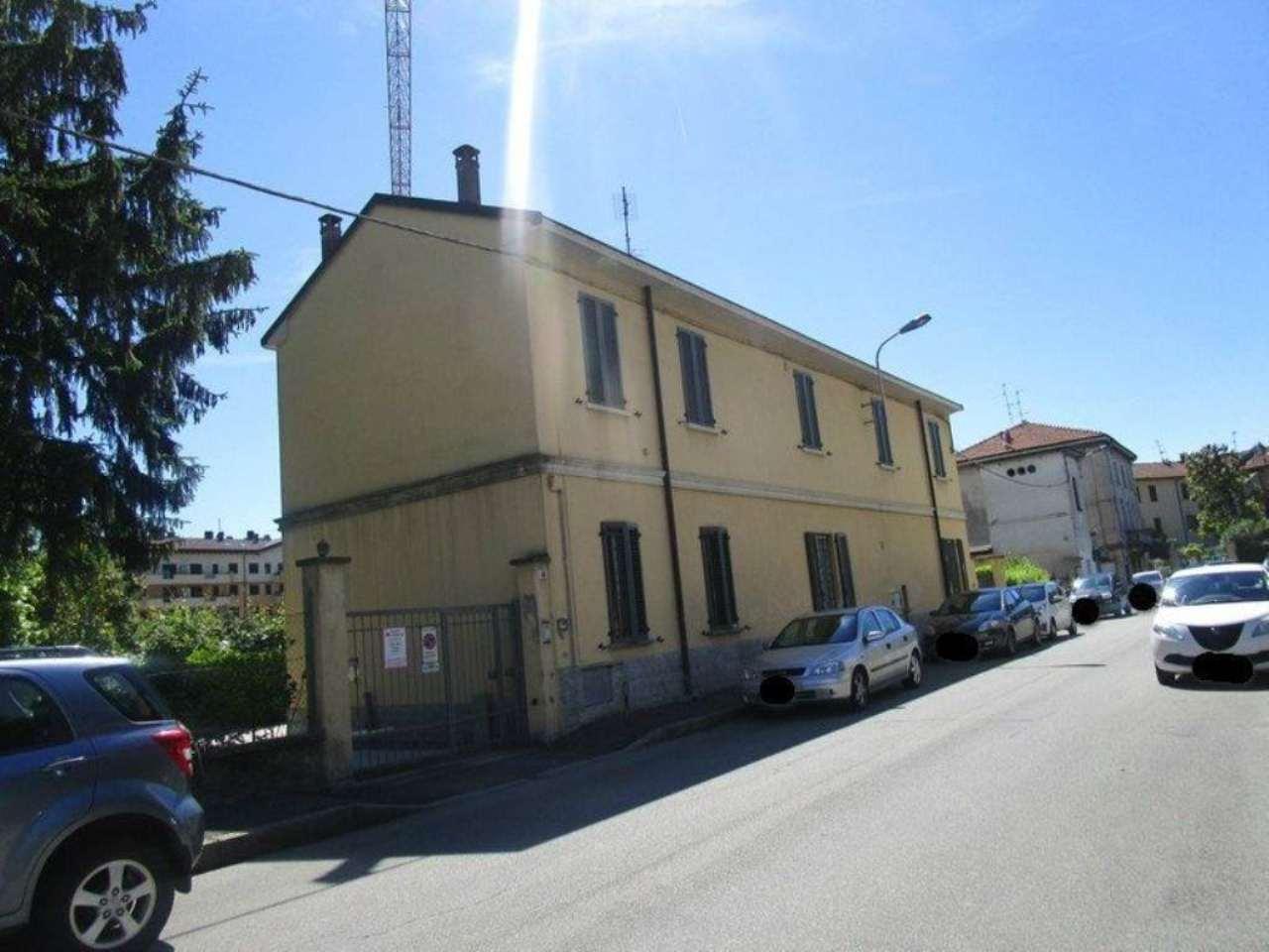 Bilocale Monza Via Asiago 4