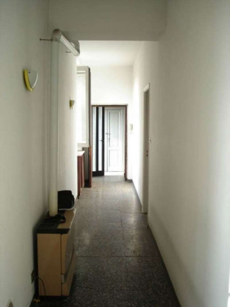 Bilocale Monza Via Asiago 5