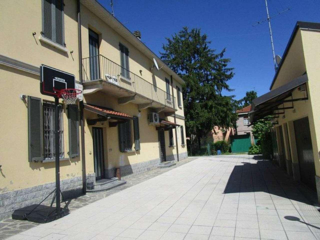 Bilocale Monza Via Asiago 1
