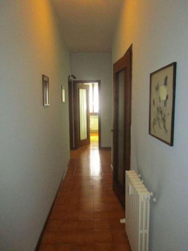 Bilocale Monza Via Ponchielli 12