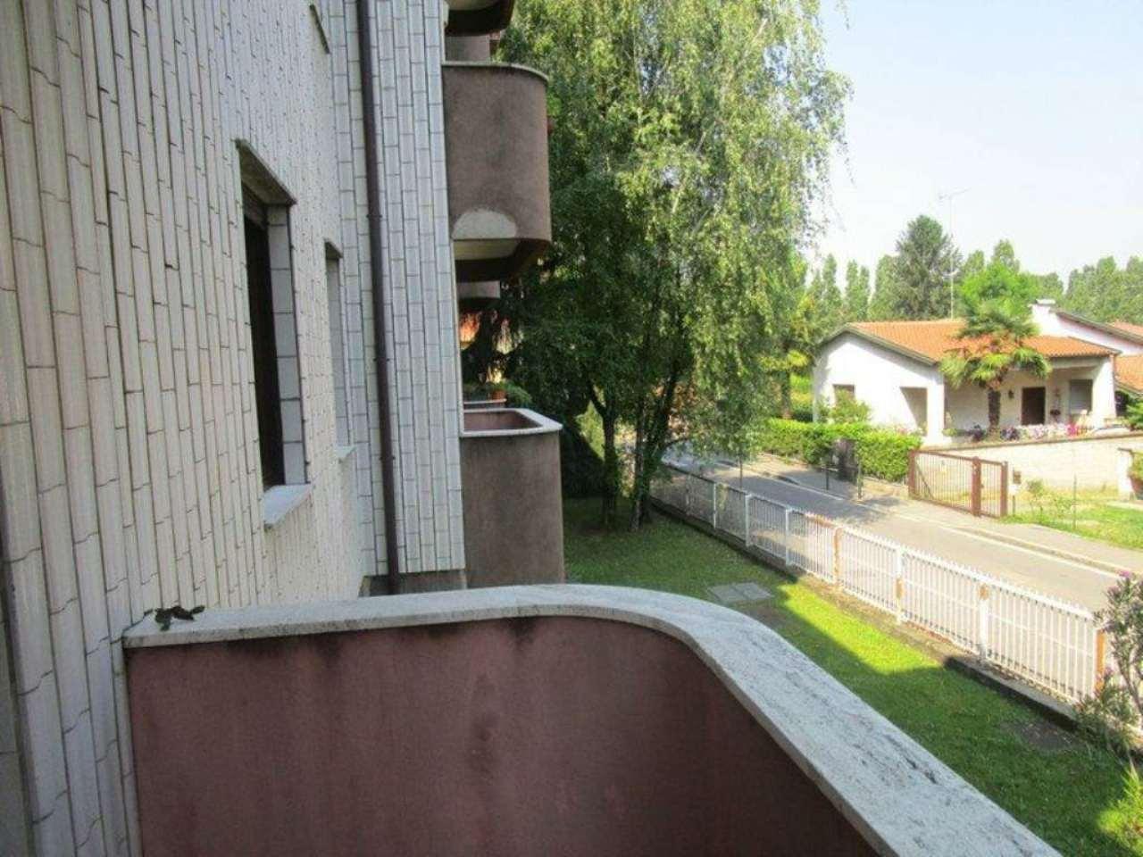 Bilocale Monza Via Ponchielli 4