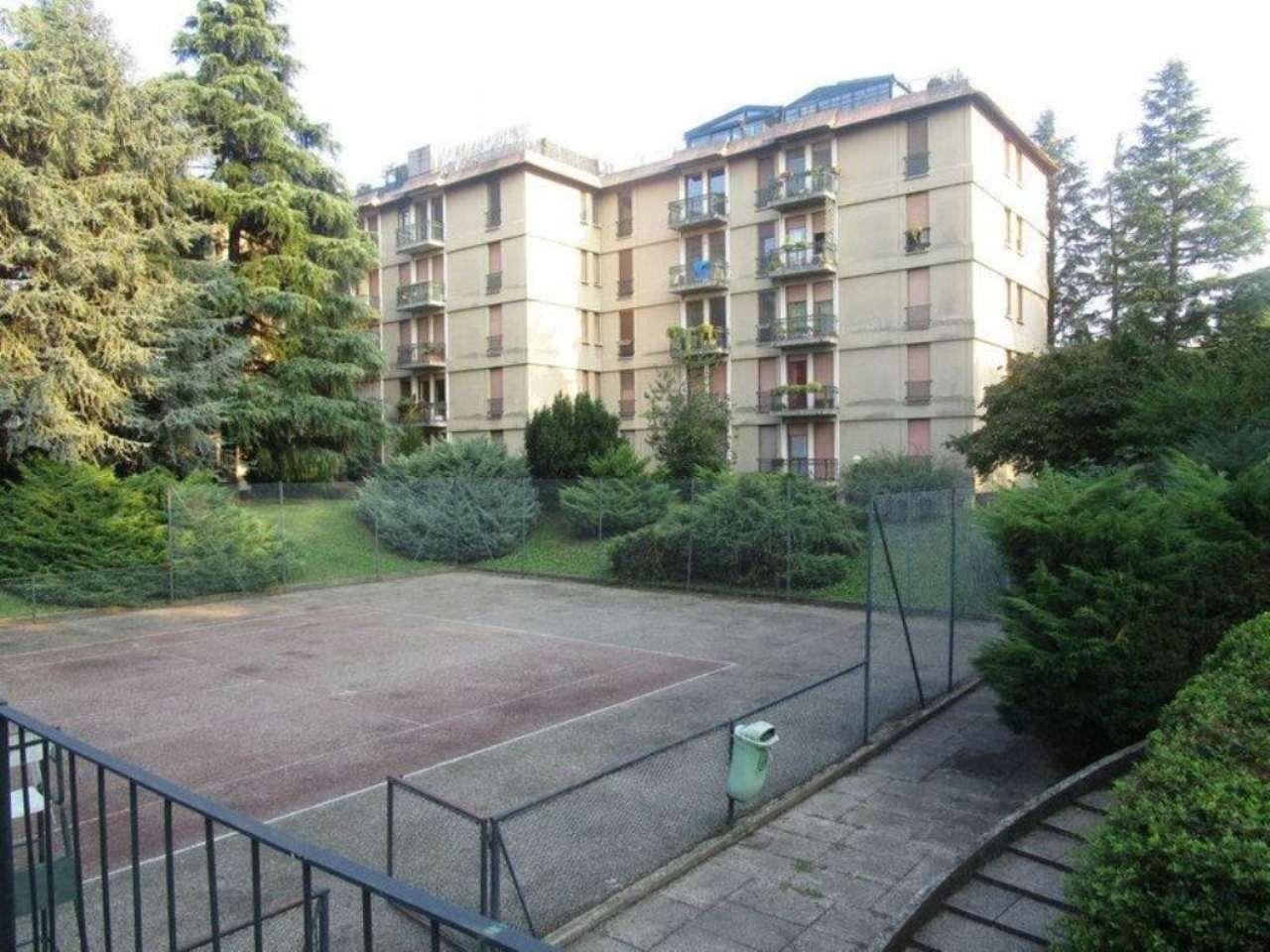 Appartamento in affitto a Agrate Brianza, 3 locali, prezzo € 950 | Cambio Casa.it