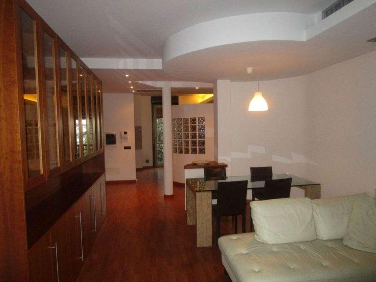 Appartamento in affitto a Agrate Brianza, 3 locali, prezzo € 900 | Cambio Casa.it