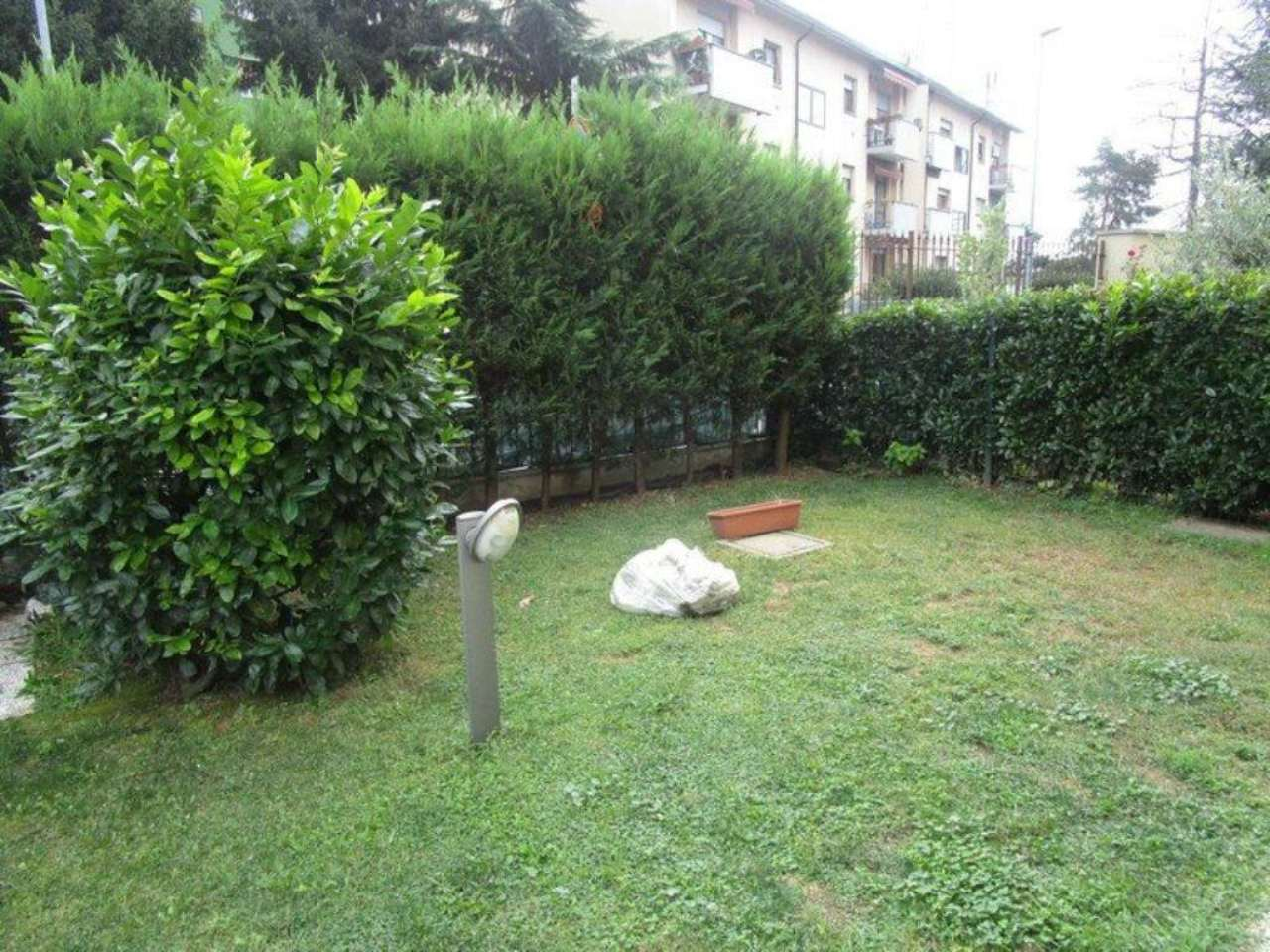Bilocale Monza Via San Rocco 8