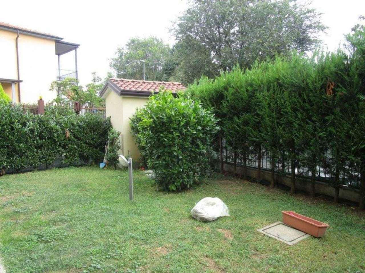 Bilocale Monza Via San Rocco 9