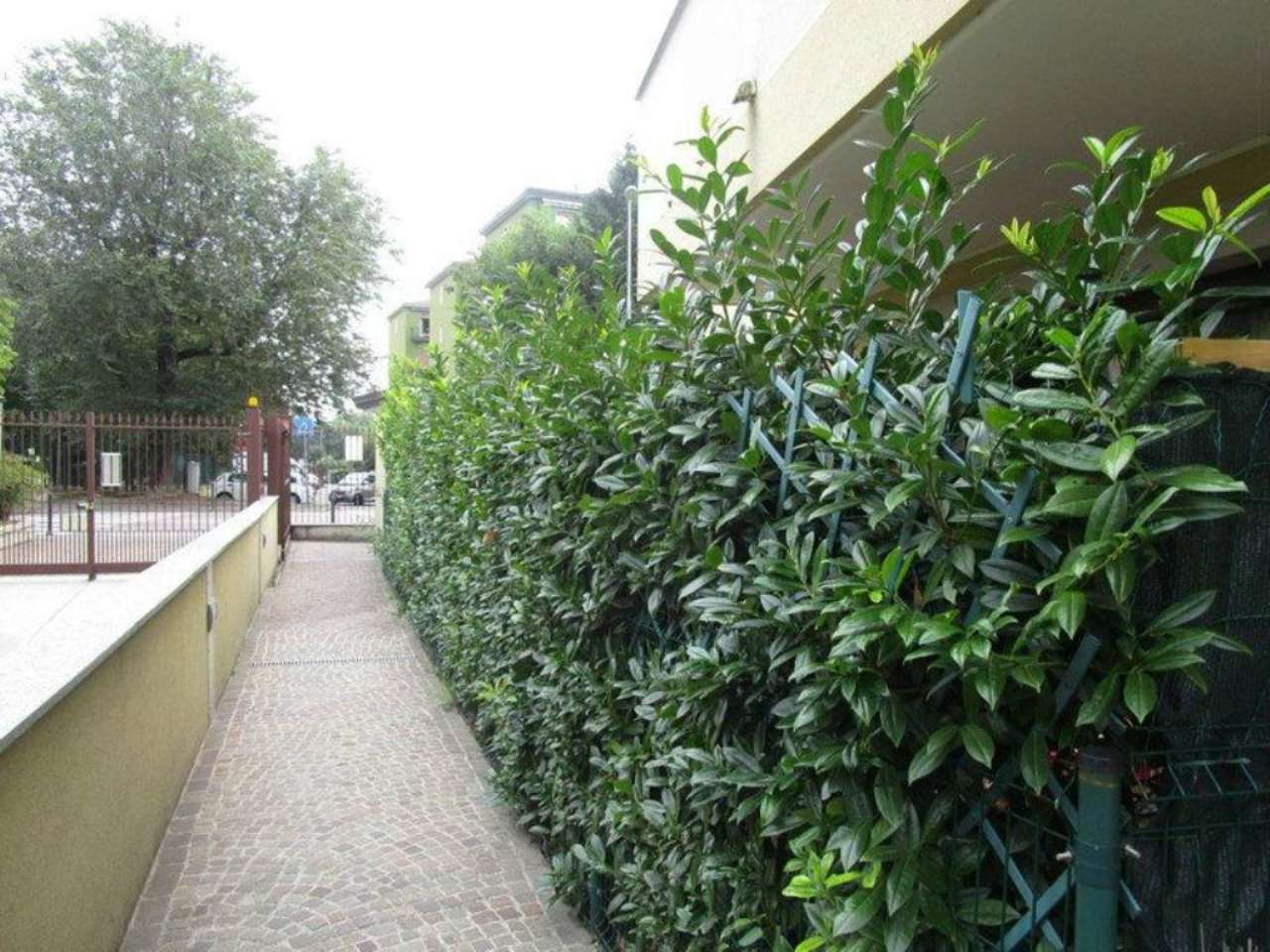 Bilocale Monza Via San Rocco 6