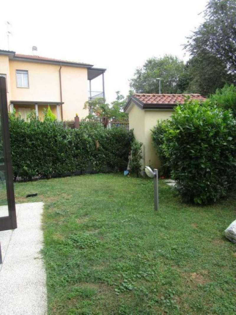 Bilocale Monza Via San Rocco 11