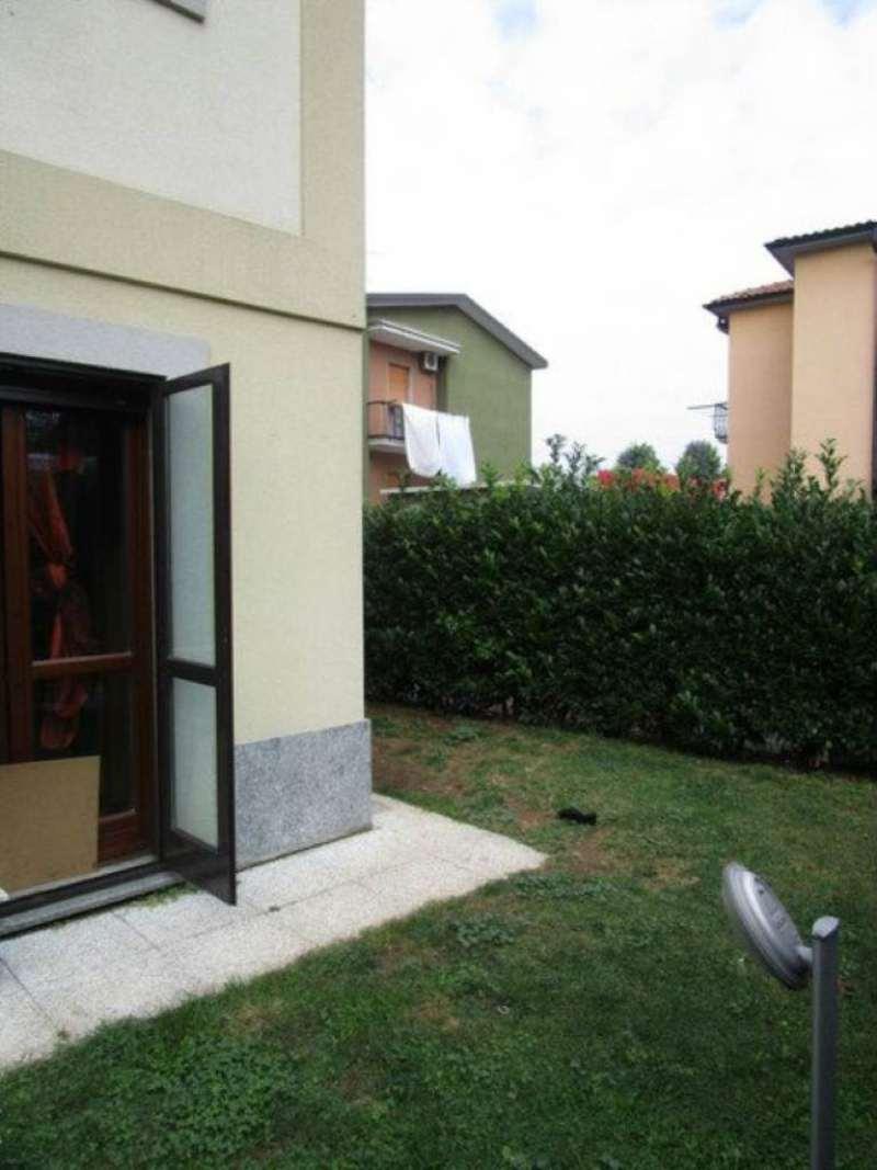 Bilocale Monza Via San Rocco 10