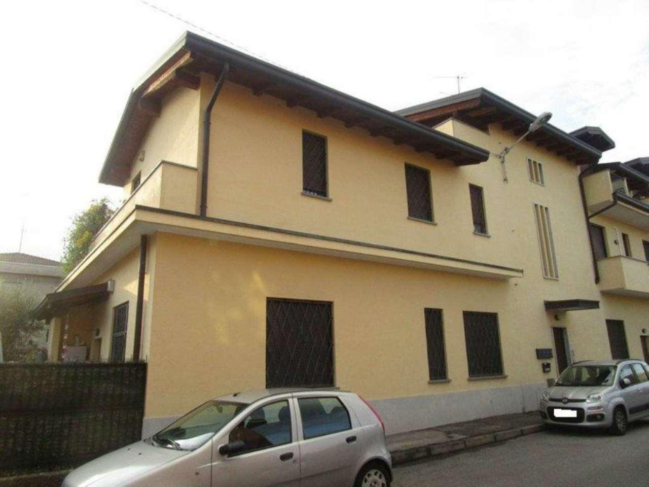 Bilocale Lissone Via Buozzi 1