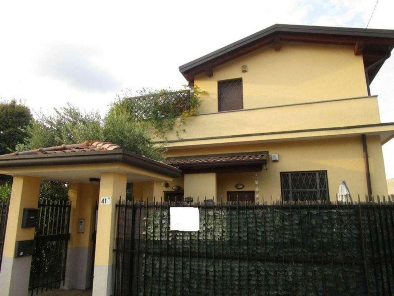 Bilocale Lissone Via Buozzi 2