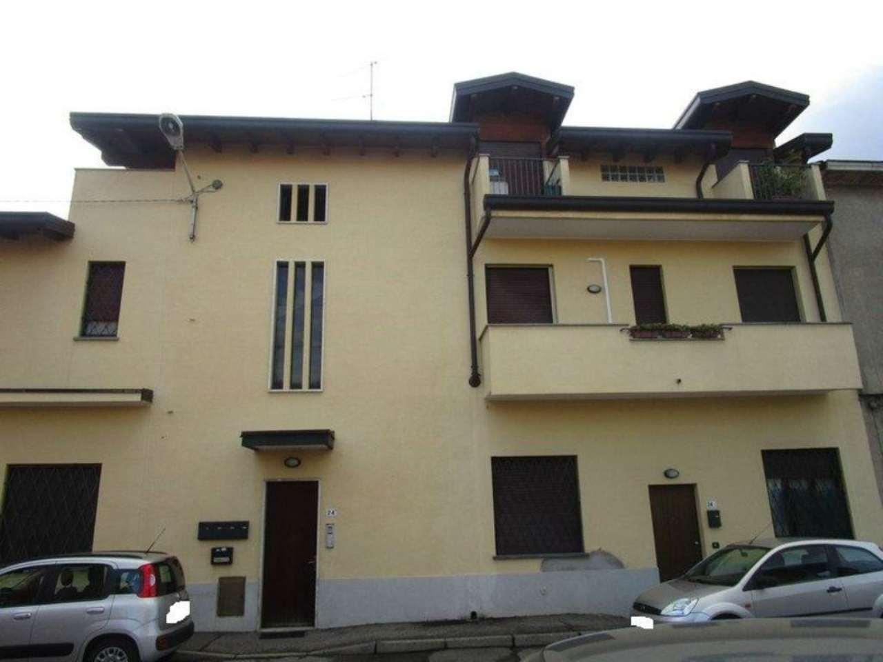 Bilocale Lissone Via Buozzi 4