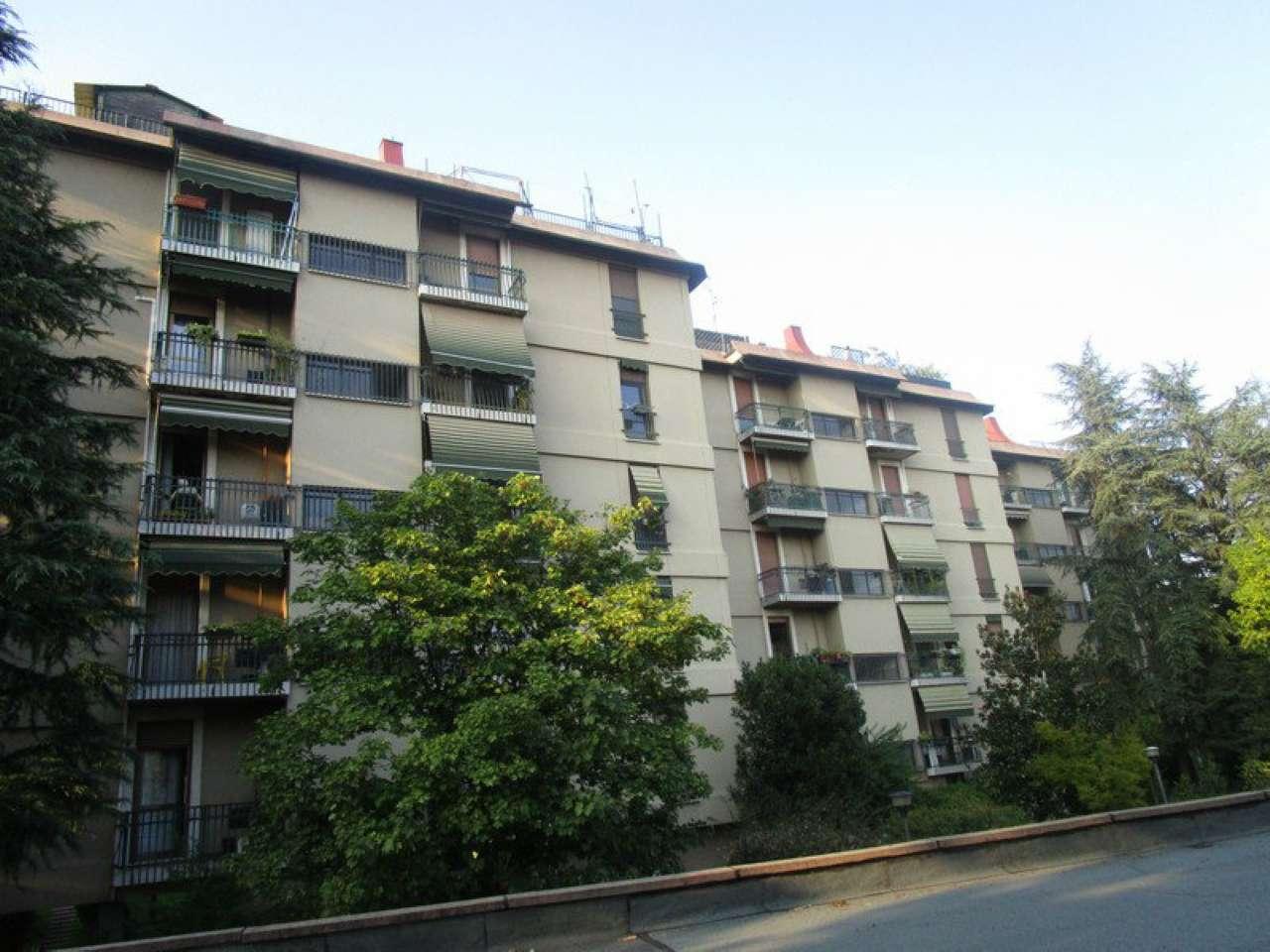 Appartamento in affitto a Agrate Brianza, 3 locali, prezzo € 800 | Cambio Casa.it
