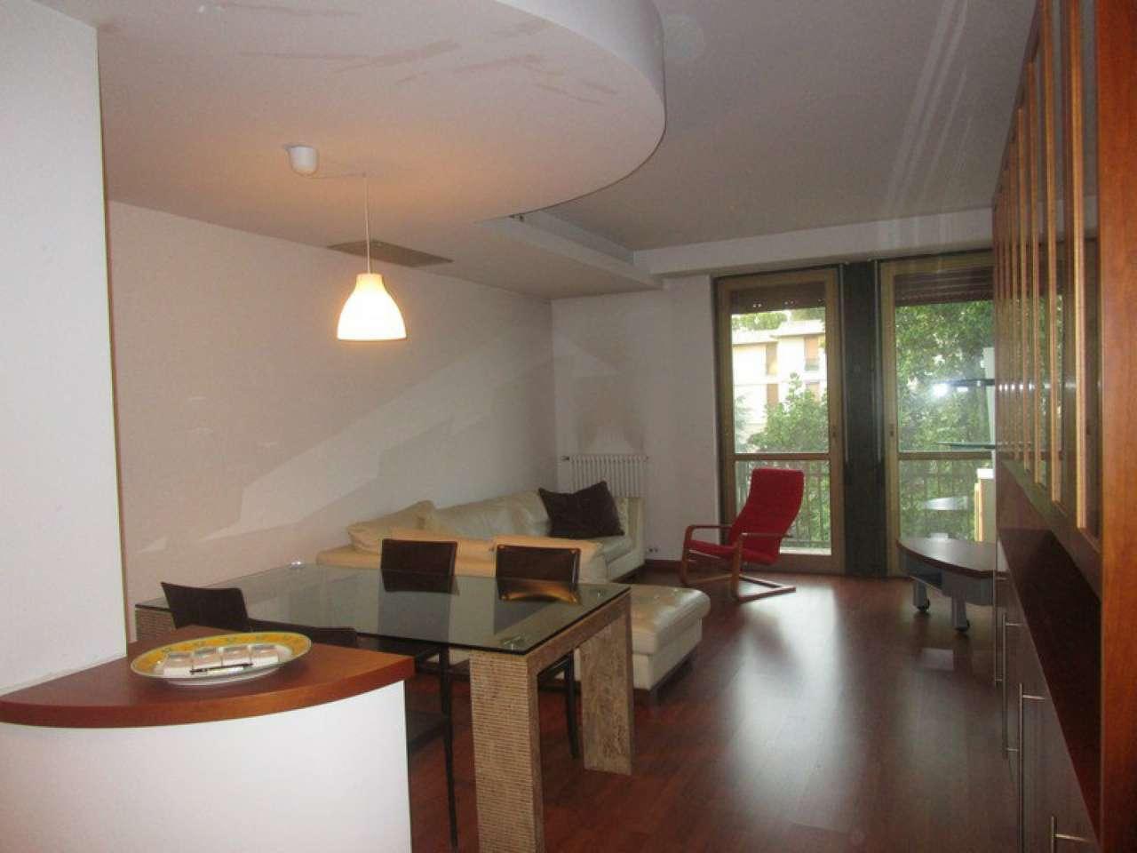 Appartamento in affitto a Agrate Brianza, 3 locali, prezzo € 800   Cambio Casa.it