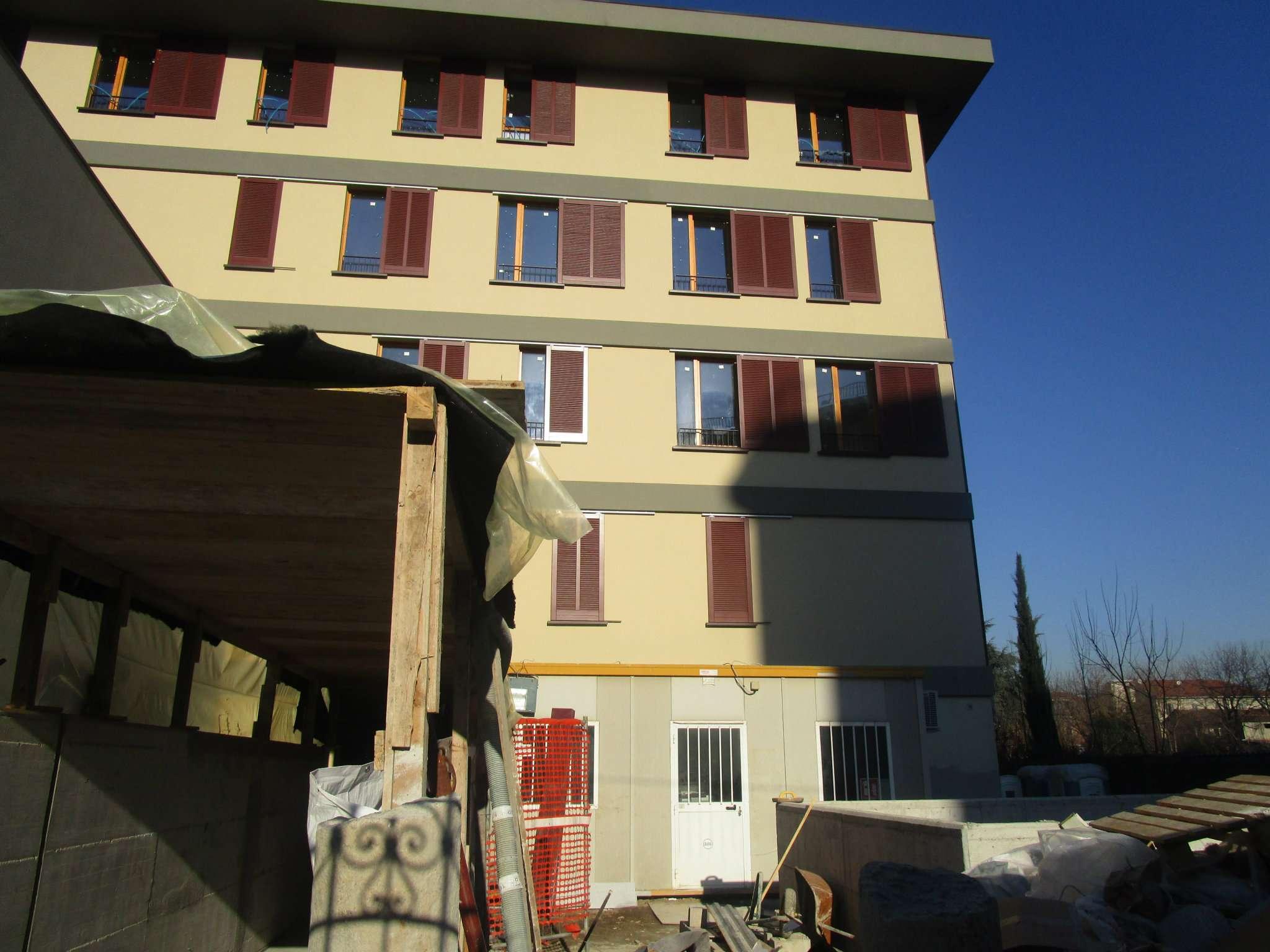 Bilocale Monza Via Oslavia 6