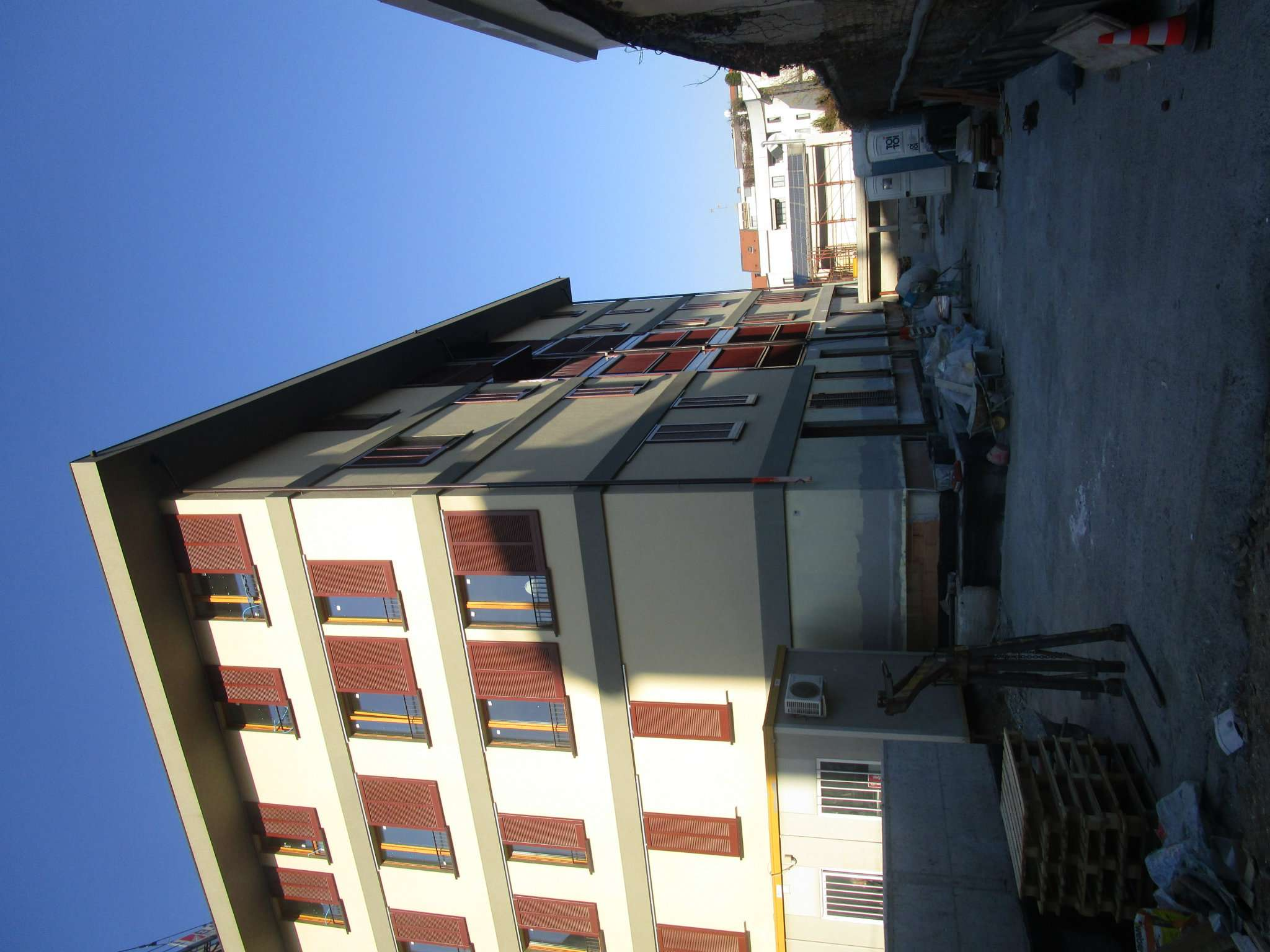 Bilocale Monza Via Oslavia 12