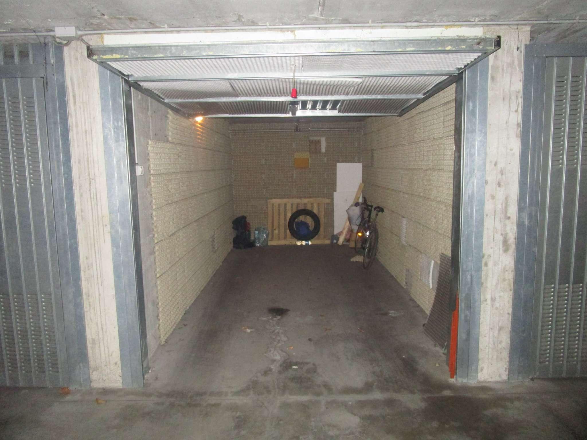 Box / Garage in vendita a Monza, 9999 locali, zona Zona: 7 . San Biagio, Cazzaniga, prezzo € 17.000 | Cambio Casa.it