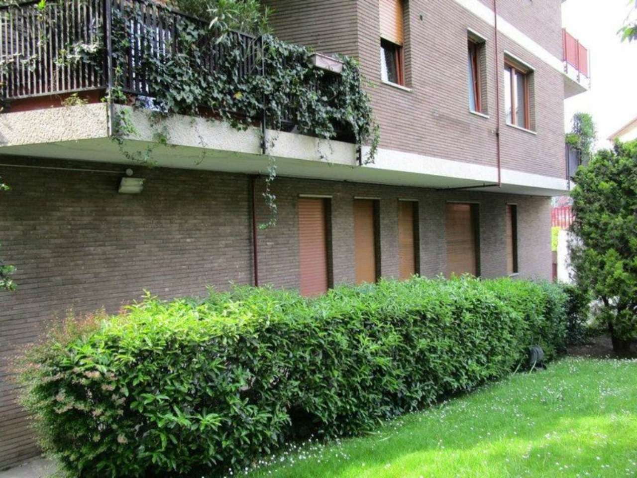 Ufficio / Studio in affitto a Monza, 4 locali, zona Zona: 7 . San Biagio, Cazzaniga, prezzo € 580   Cambio Casa.it