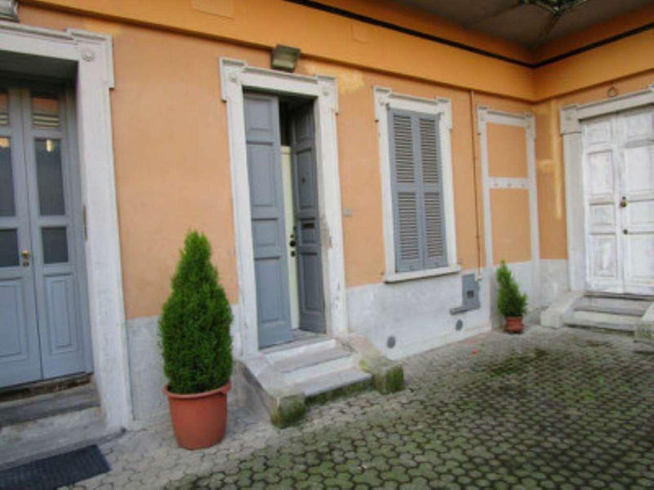 Bilocale Monza Via Moriggia 1