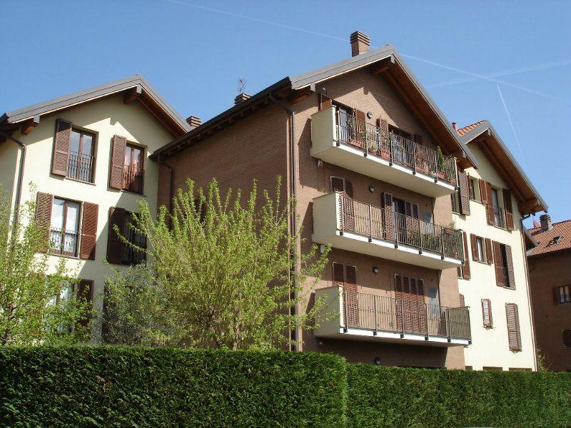 Appartamento in affitto a Lissone, 3 locali, prezzo € 1.000 | Cambio Casa.it
