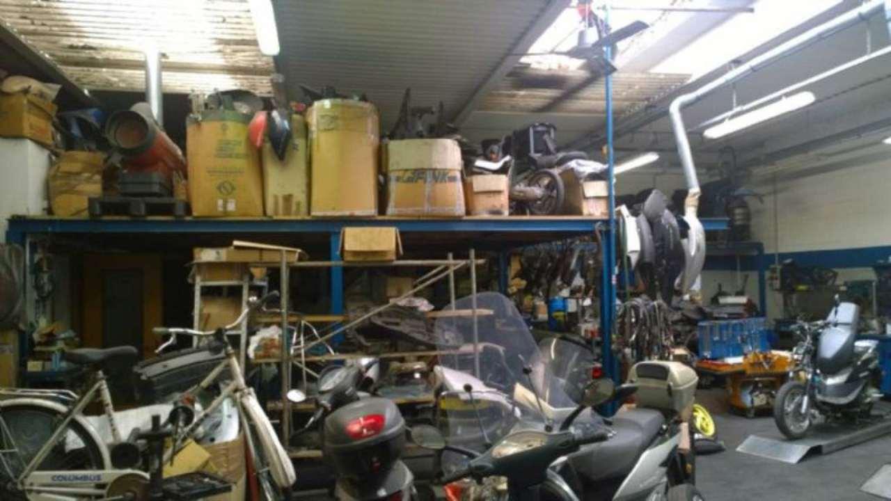Capannone in vendita a Paderno Dugnano, 1 locali, prezzo € 310.000 | Cambio Casa.it
