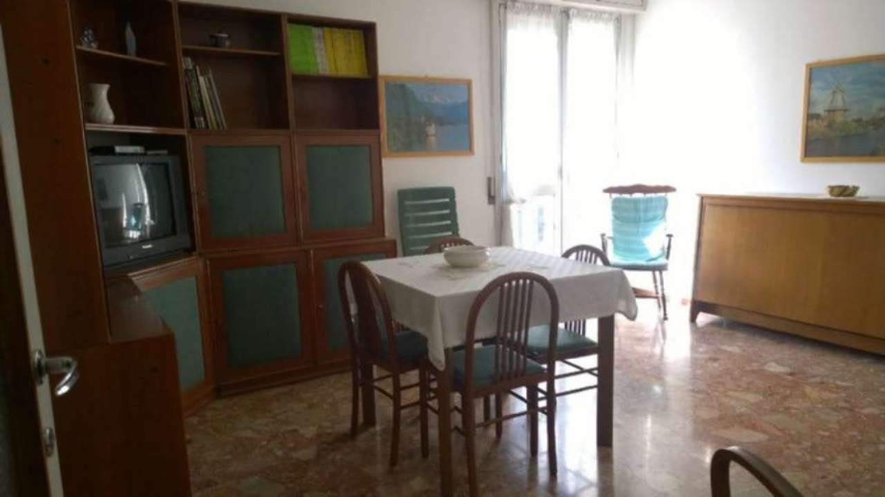 Bilocale Bresso Via Veneto 1