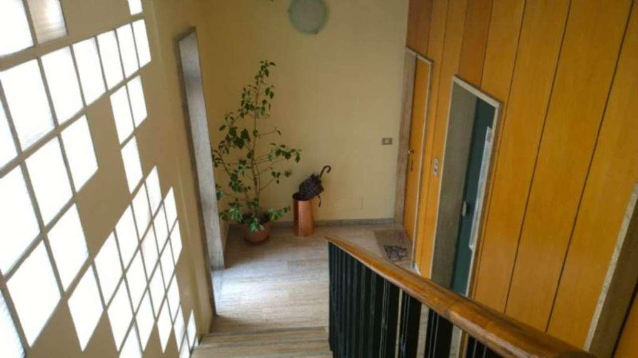 Bilocale Bresso Via Via Veneto 10