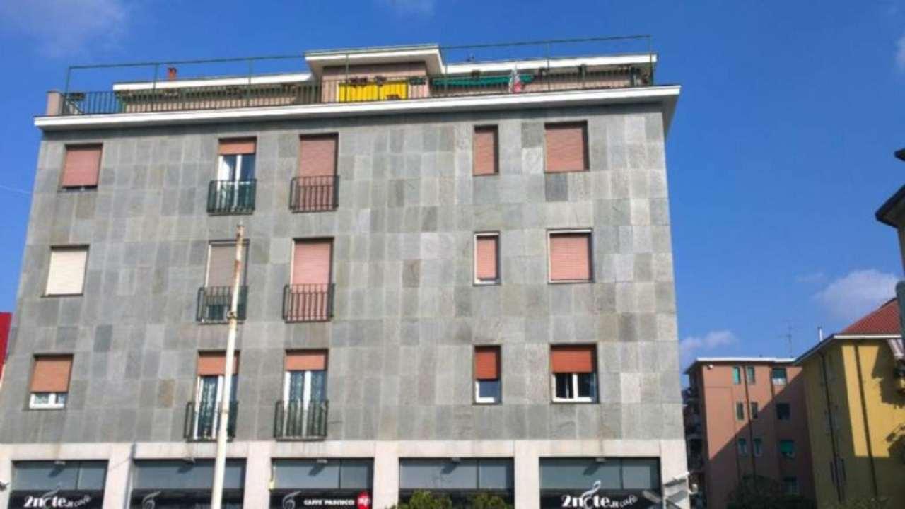 Bilocale Bresso Via Via Veneto 13
