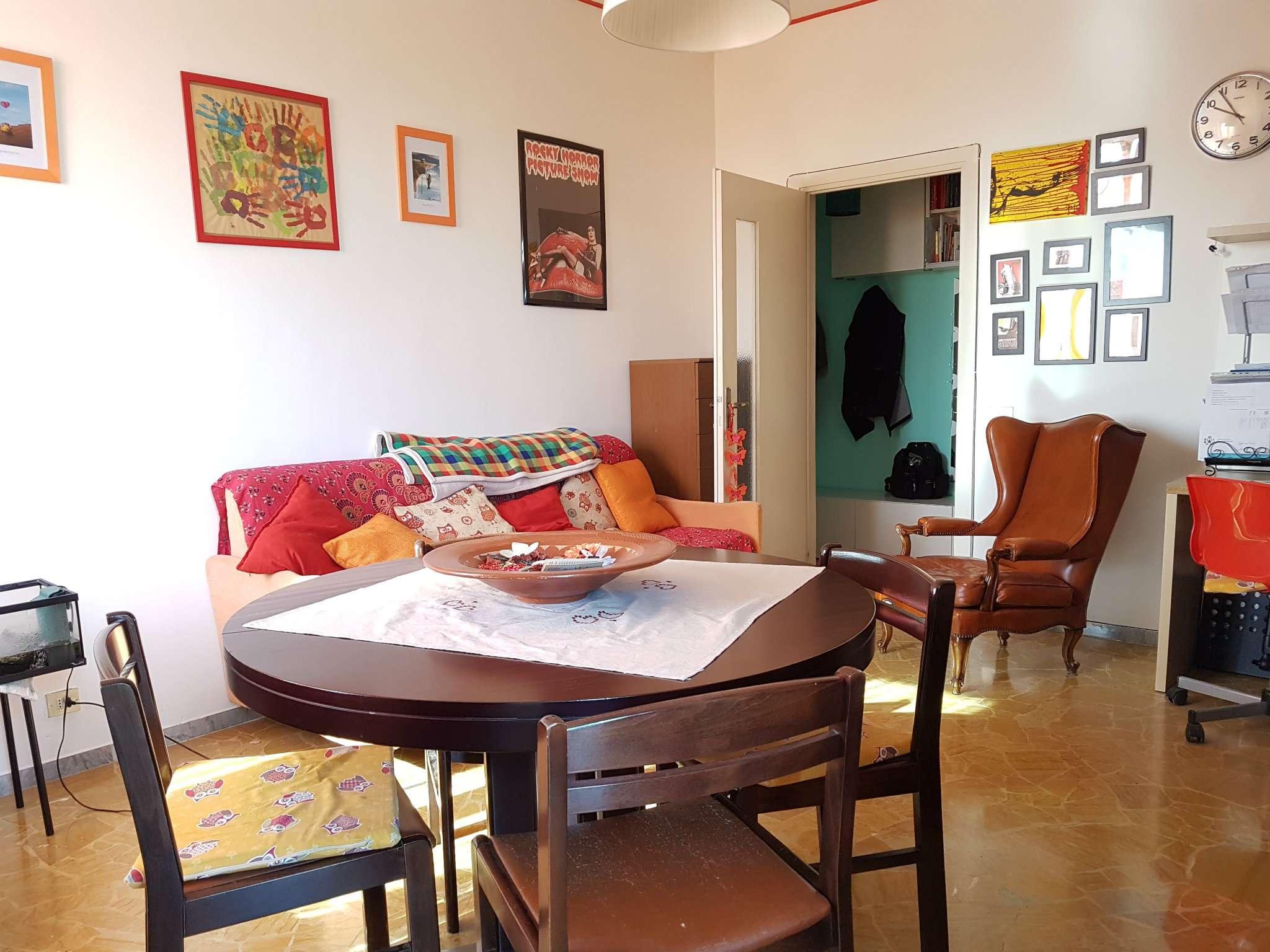 Appartamento in affitto a Bresso, 2 locali, prezzo € 720 | Cambio Casa.it