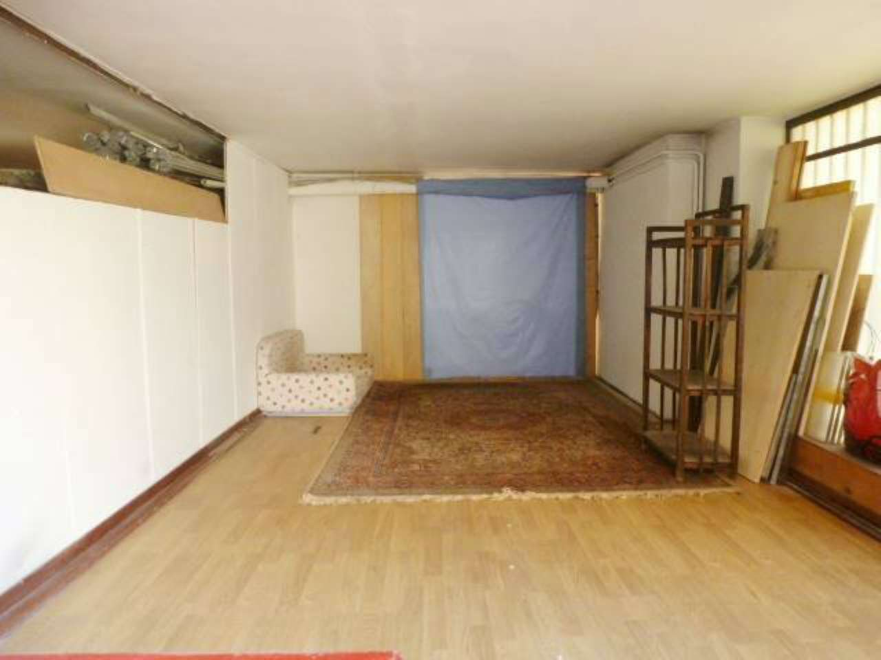 Laboratorio in vendita a Bresso, 1 locali, prezzo € 60.000 | Cambio Casa.it