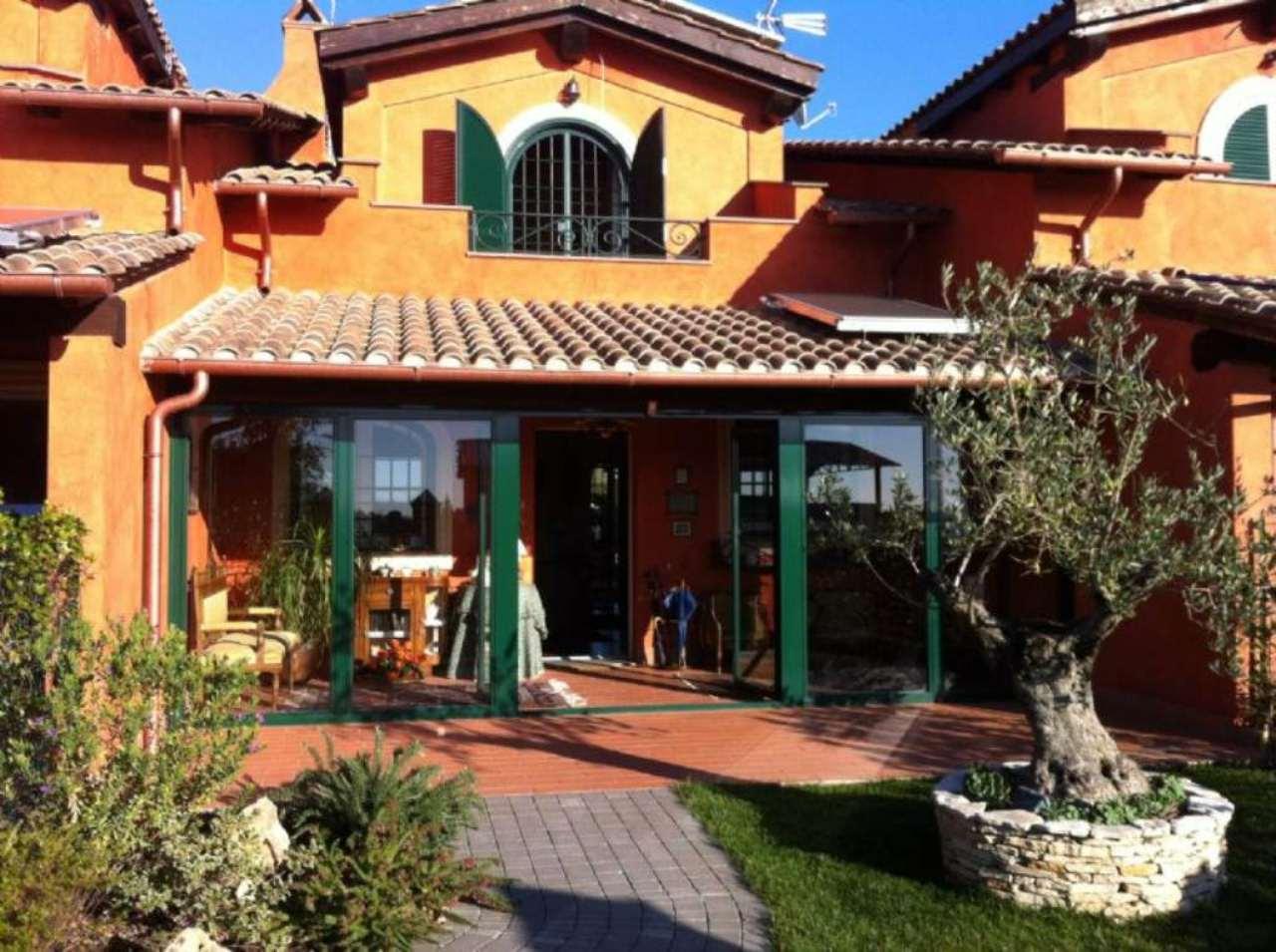 Villa a Schiera in vendita a Formello, 4 locali, prezzo € 298.000 | Cambio Casa.it